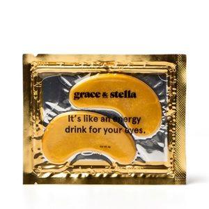 ✨GIFT w/ $40+ purchase • Grace & Stella eye mask